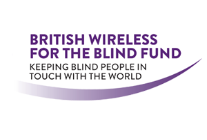 British Wireless for the Bling logo