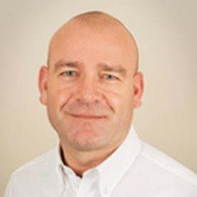 Picture shows Ian Fletcher-Price, East Sussex Vision Support Chairman
